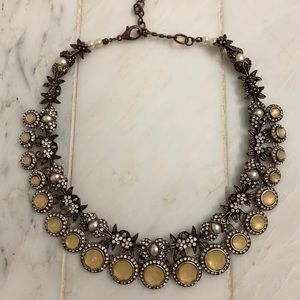 Rare — Zara princesses necklace — gorgeous stones